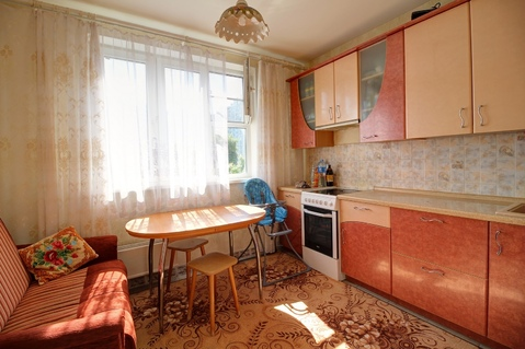 Отличная двухкомнатная квартира