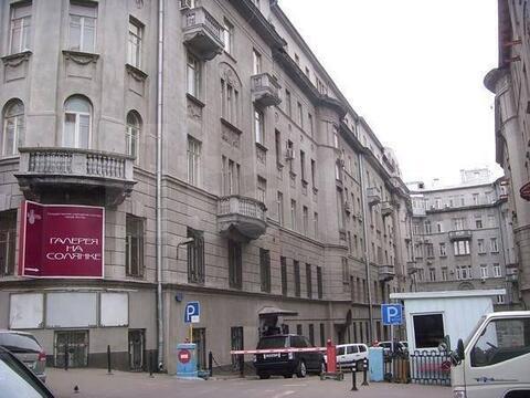 Продам 5-комн. кв. 182.6 кв.м. Москва, Солянка