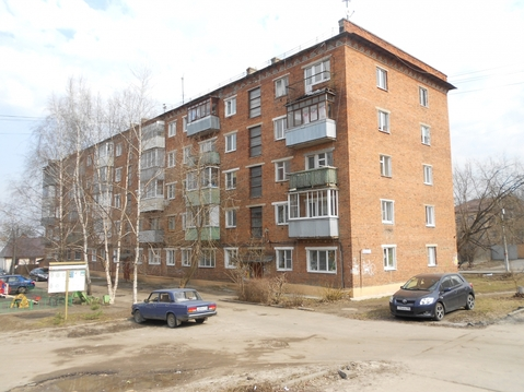 2х комнатная квартира Павловский Посад г, Кирова ул, 48