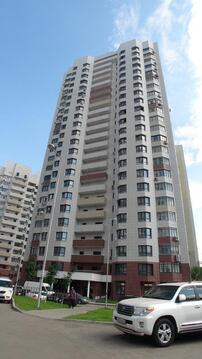 Москва, 2-х комнатная квартира, ул. Беломорская д.18А к1, 11500000 руб.