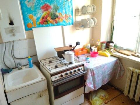 Продается 3-комнатная квартира г. Фрязино, ул. Нахимова, д. 19