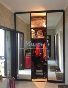 Продаётся двухкомнатная квартира в новом монолитно-кирпичном доме.Выс
