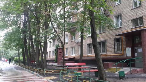 Продаю 2комн.кв-ру у м.Коломенская