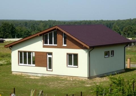 Продам Дом 180 м2 на участке 13,88 соток в коттеджном поселке «Олимп»