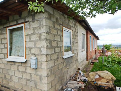 Продается 2-ух комнатная квартира в Лукьяново, Серпуховский район