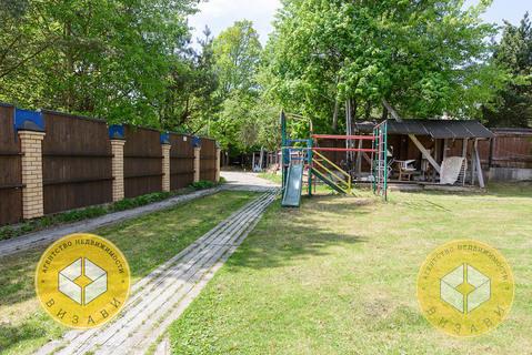 Дом 150 м2, участок 10 соток – Одинцовский р-н, п. Мозжинка