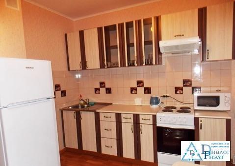 Сдается двухкомнатная квартира в Москве, район Некрасовка
