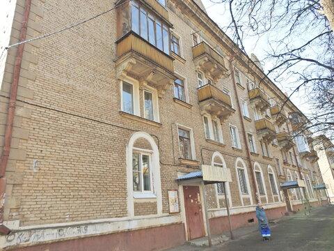 Электросталь, 2-х комнатная квартира, Чернышевского проезд д.18, 2900000 руб.