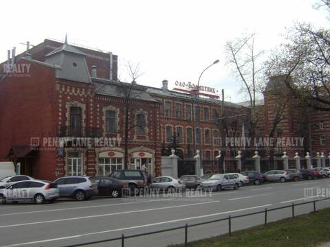 Сдается офис в 15 мин. пешком от м. Белорусская