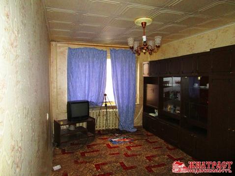 В П-Посаде, на улице Фрунзе продается 2х комнатная квартира