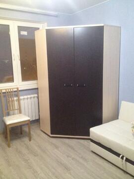 Продаётся 1-комнатная квартира по адресу Чугунова 15б