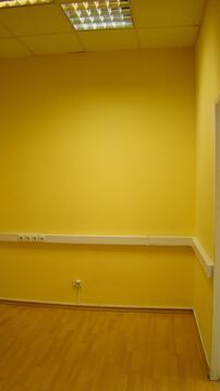 Сдаётся в аренду офисное помещение площадью 35,6 кв.м.