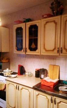 Продаётся 3-комнатная квартира Подольск Генерала Смирнова 3