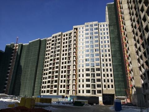 3-комнатная квартира, 101 кв.м.