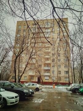 Продажа 2-комн.кв. Москва, Новоалексеевская, 5, м. Алексеевская
