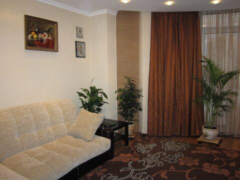 """3-комнатная квартира, 84 кв.м., в ЖК """"Митинский парк"""" д.15"""