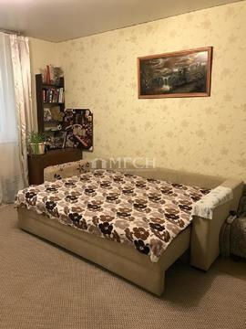 Продажа 1 комнатной квартиры м.Марьино (Донецкая улица)
