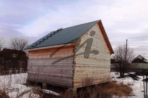 Продается дом. Одна комната