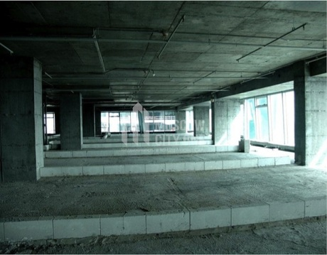 Офис в Башне Империя 560 м2