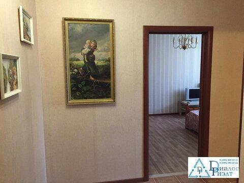 Сдается однокомнатная квартира 40 кв.м. в Красково