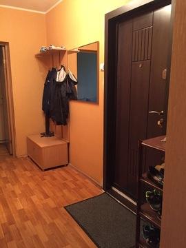 Продажа двухкомнатной квартиры в Южном Бутово