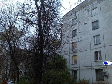 Москва, 1-но комнатная квартира, Зеленый пр-кт. д.73, 5750000 руб.