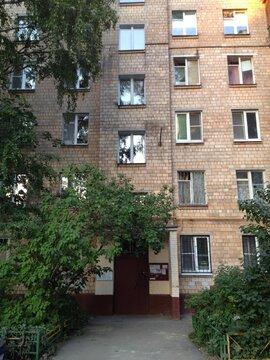 Москва Медведково Полярная ул. д.13к1