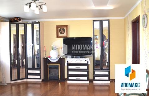 Продается хорошая 4-ая квартира в п.Киевский