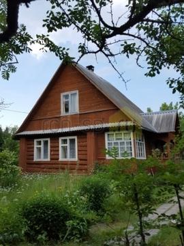 Продается благоустроенная дача в Березняках