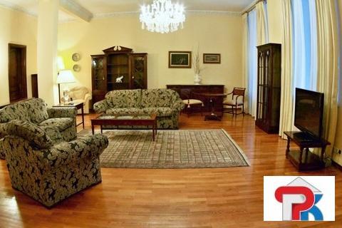Продажа квартиры, Басманный 1-й пер.