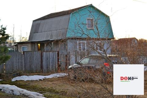 Дом 82 кв.м. на участке 19 соток в черте города Егорьевска