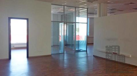 Офис 263м в БЦ на Научном пр. 19, метро Калужская