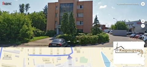 Производственное помещение в аренду Подольск, Силикатная 127 кв.м.
