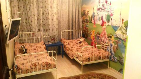 Двухкомнатная квартира на ул. Головачева
