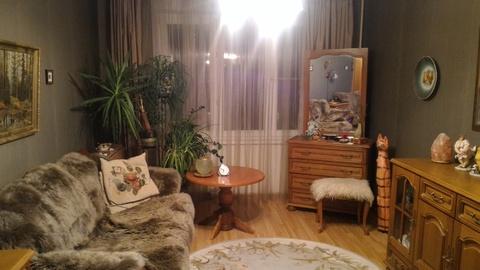 Продается уютная 2-х комнатная квартира в 5 мин. пешком от Сходненской