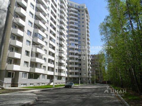 Продается 1-к квартира в Ивантеевке 44,1 кв.м