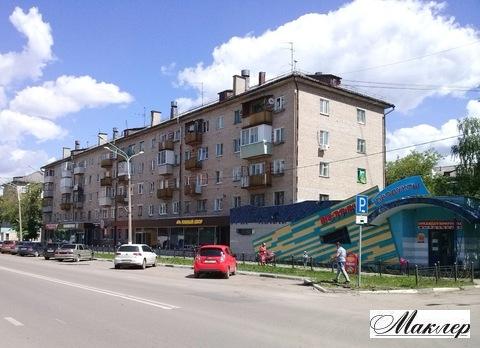 2-к кв 2 /5-эт дома в г Электросталь, пр Ленина, д 15