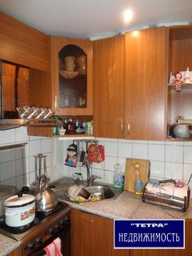 2 комнатная квартира в Троицке, ул.Спортивная дом 9