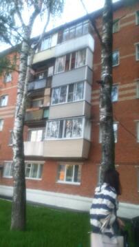 Кленово, 2-х комнатная квартира, ул. Октябрьская д.1, 2950000 руб.