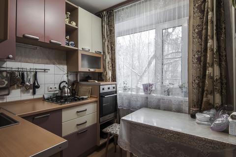 Продам 2-к квартиру, Москва г, Шипиловский проезд 59к3