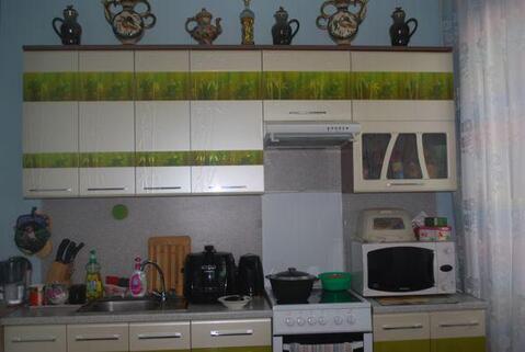 """1-комнатная квартира, 42 кв.м., в ЖК """"Борисоглебский"""" г. Раменское"""