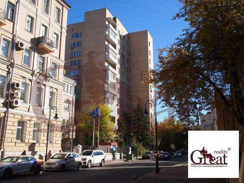 Продажа квартиры, м. Пушкинская, Ул. Спиридоновка