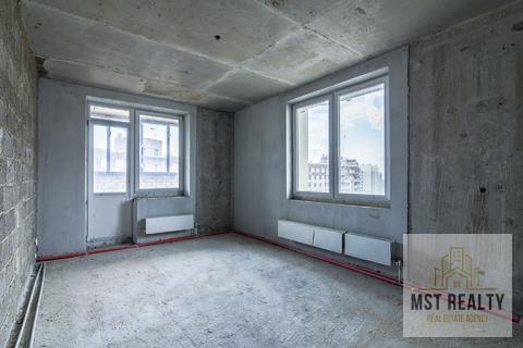 Двухкомнатная квартира в ЖК Березовая роща | Видное