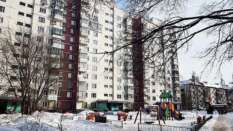 Продается 2 к. кв. в г. Раменское, ул. Гурьева, д. 4