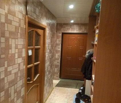 Продаётся 3-комнатная квартира по адресу Ферганская 30