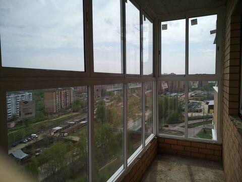 1-к квартира, Щёлково, микрорайон Потаповский, 1к1