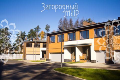 Волоколамское ш, 7 км от МКАД. Красногорск.