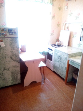 1 комнатная квартира в г. Краснозаводск