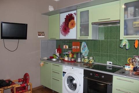 В продаже 1-комнатная квартира в г. Фрязино, пр-кт Мира 31