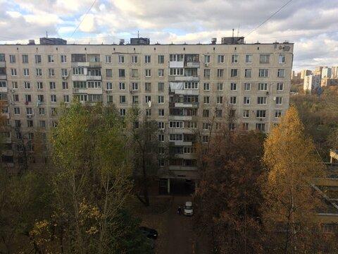 Продаётся 3 к.кв. на улице Матвеевская